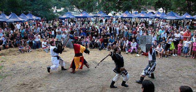 cavalerii tarii barsei