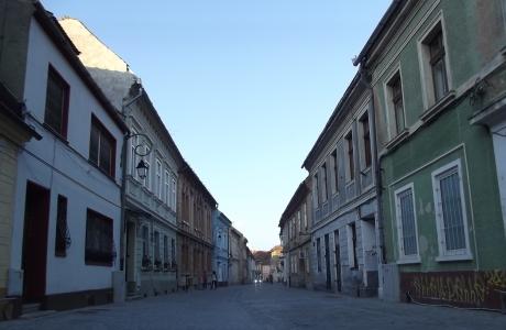 strada postavarului