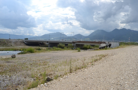 pod tronson 1 ocolitoare iul 07