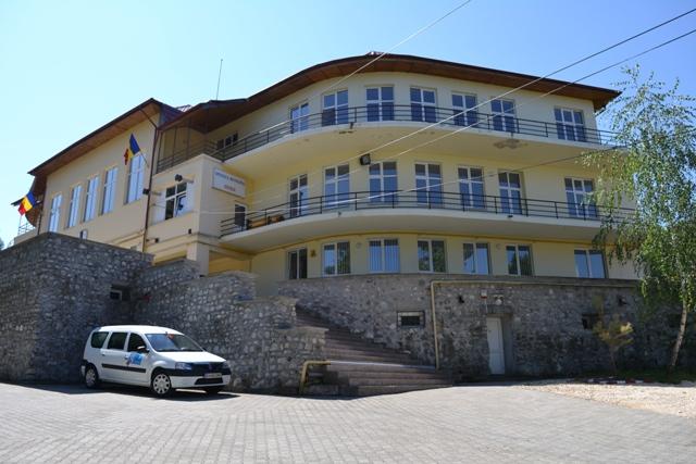 spital municipal sacele