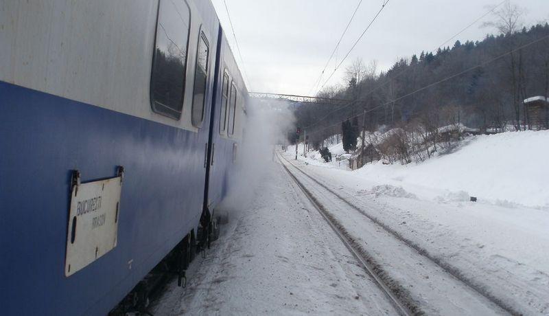 Tren-zapada