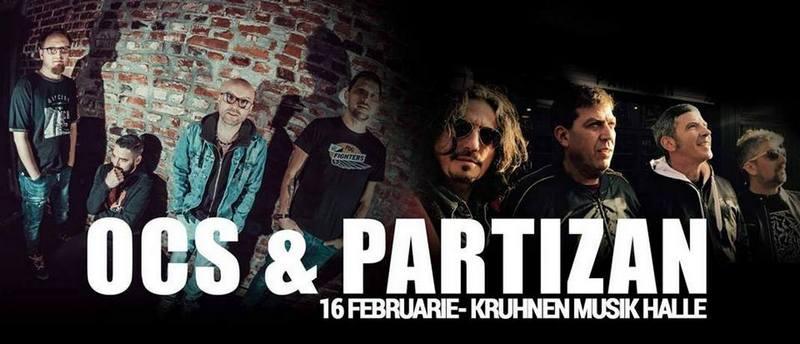 OCS&Partizan