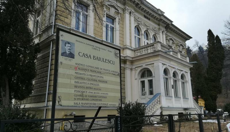 casa baiulescu 1