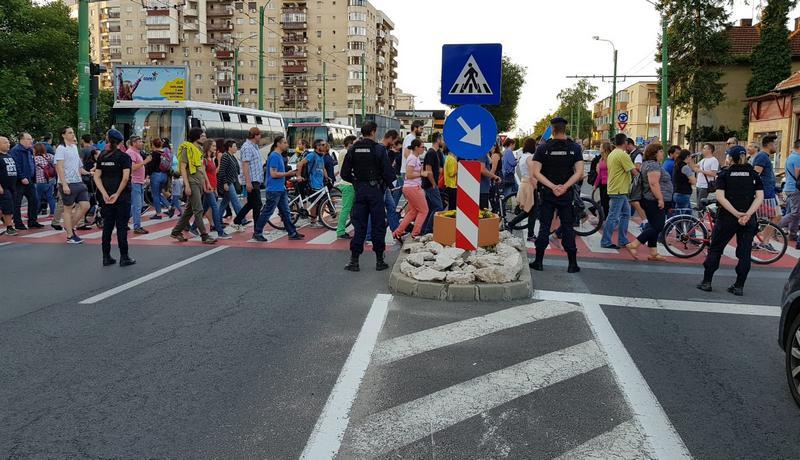 protest pe zebra3