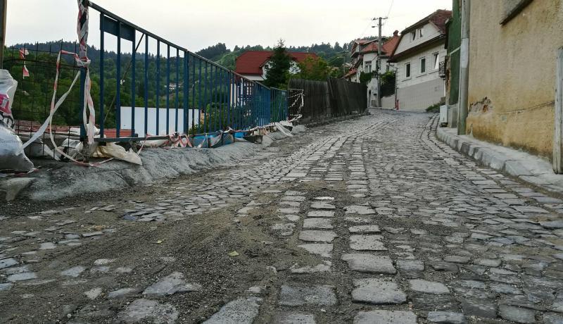 strada mosoiu