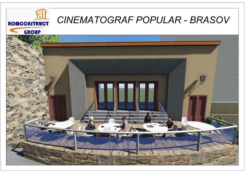 cinema Popular_ terasa Dupa Ziduri