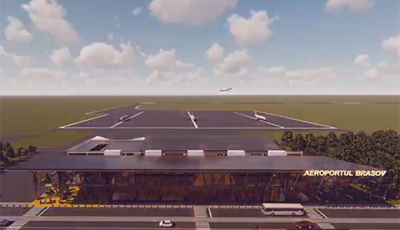 terminal aeroport brasov final