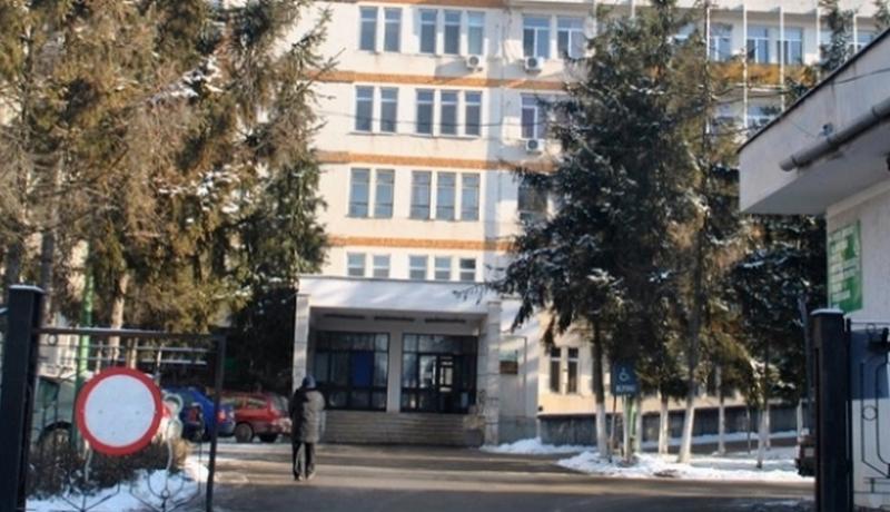 spital fagaras