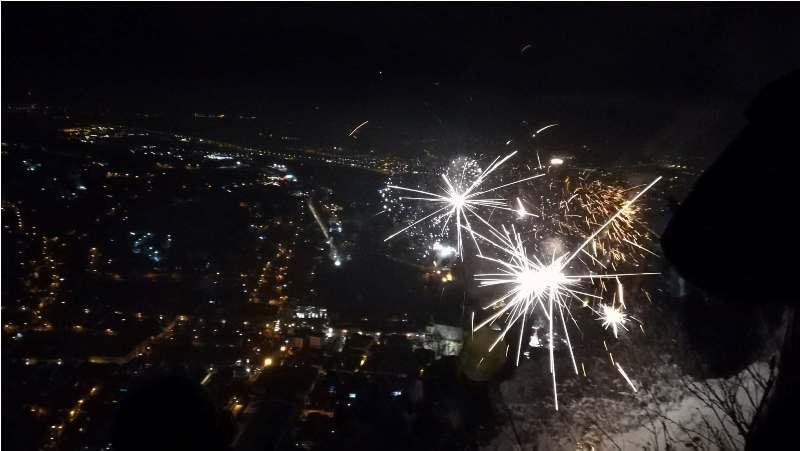 foc artificii tampa