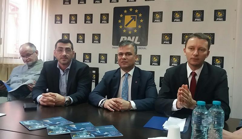 PNL_alegeri europarlame