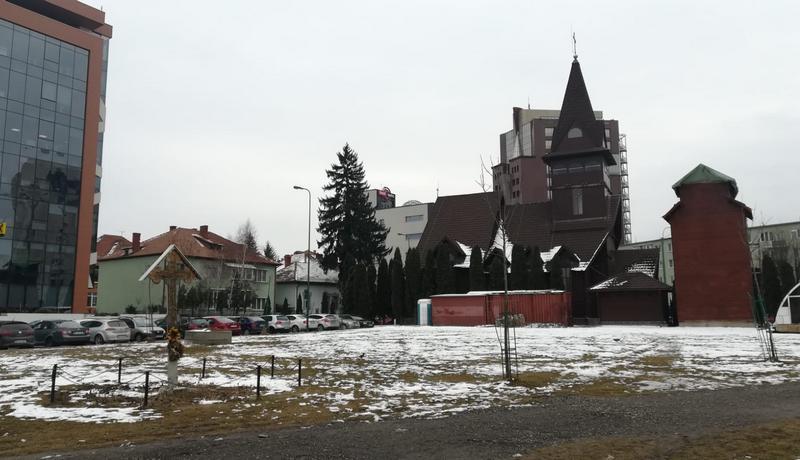 catedrala brasovului