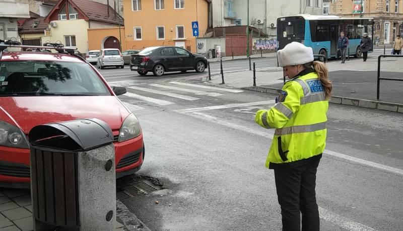 amenda politia locala