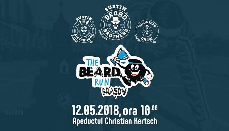 beard run brasov