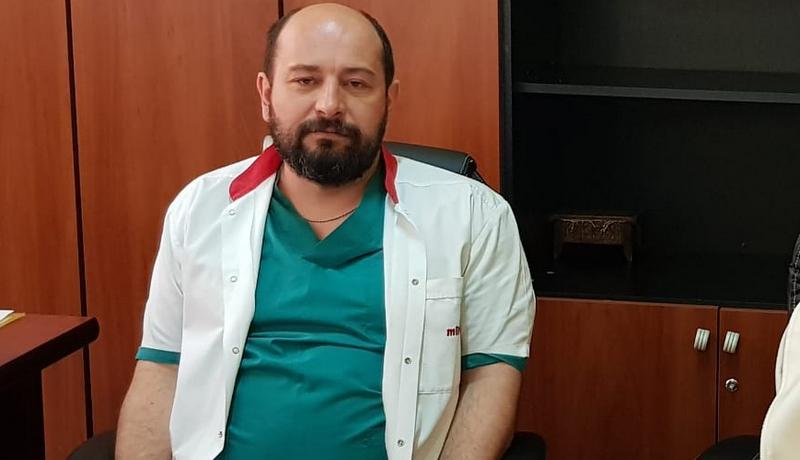 dr. nicusor bigiu