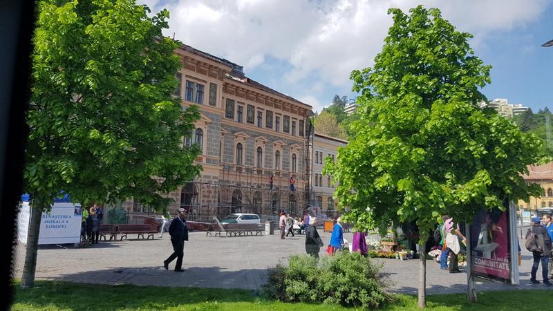 ADMITERE la Universitatea Transilvania 2020. Științele Economice, Ingineria Electrică și Medicina, în topul celor mai căutate facultăți