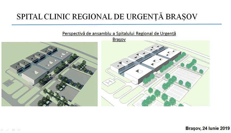 spital regional brasov