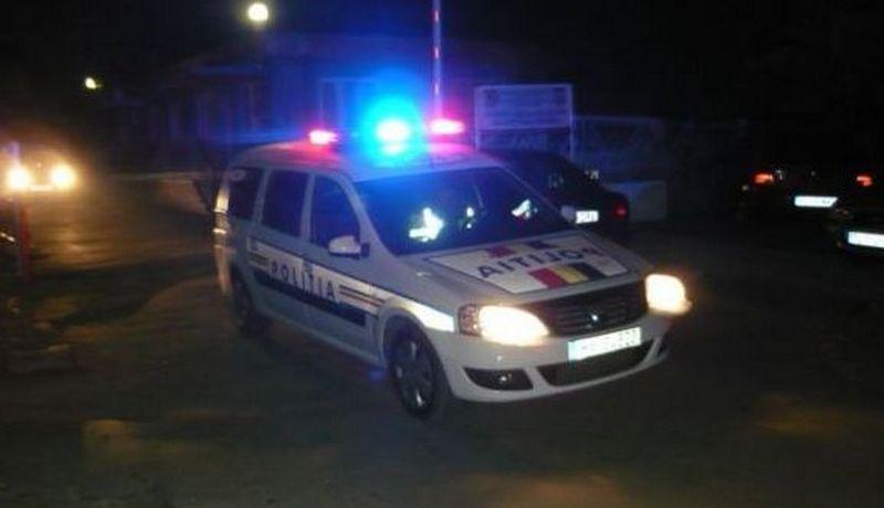 politia rutiera_noaptea