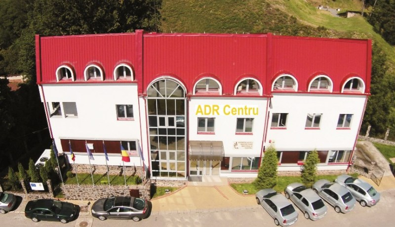 ADR Centru