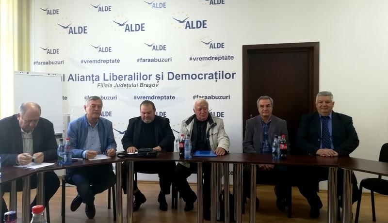 ALDE noi 2019
