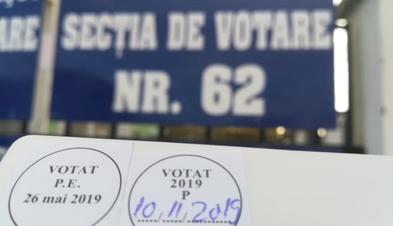 bi vot