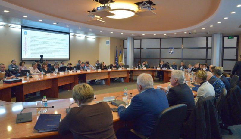consiliul local brasov