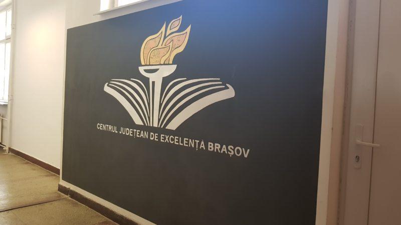 centrul de excelenta brasov