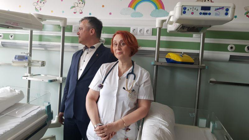 spitalul de copii_dr. falup-pecurariu