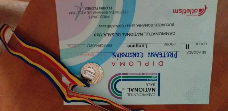 Raul Pruteanu- Vivecampion atletism (3)