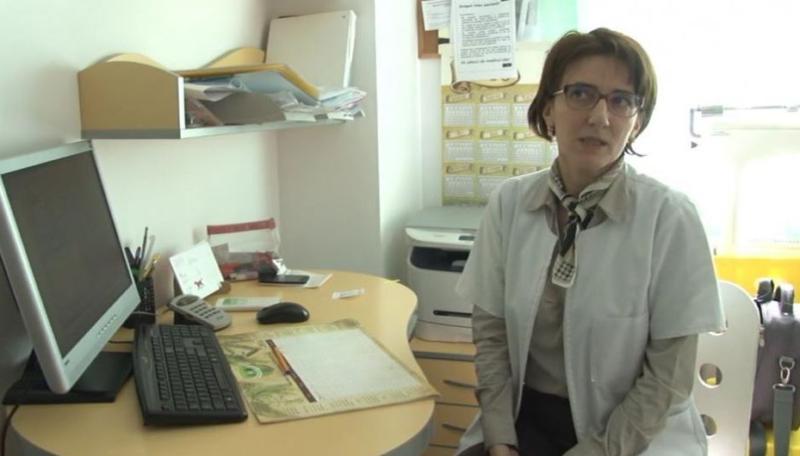 dr. andrea neculau