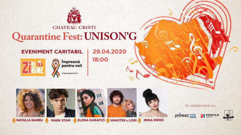 Festivalul Unisong
