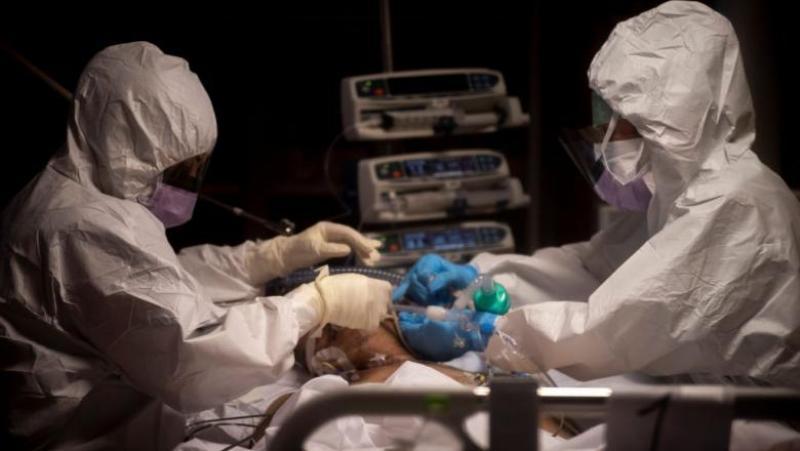 coronavirus deces