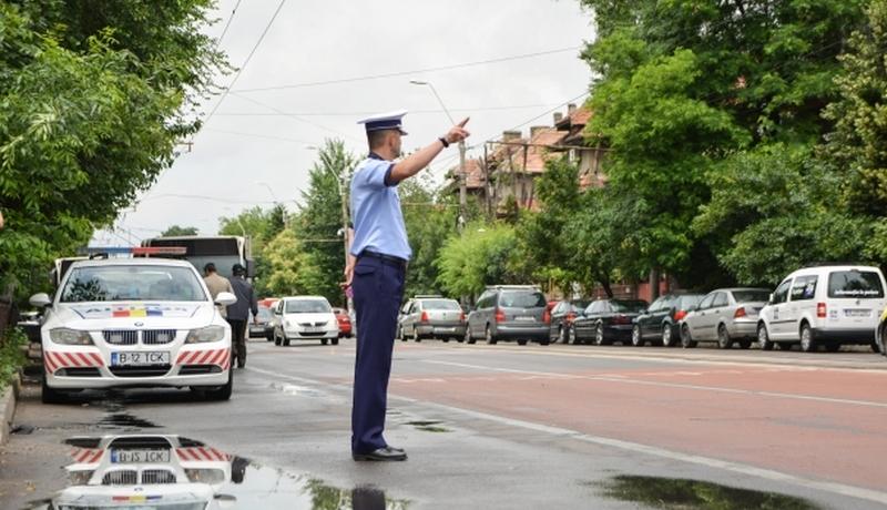 politie circulatie
