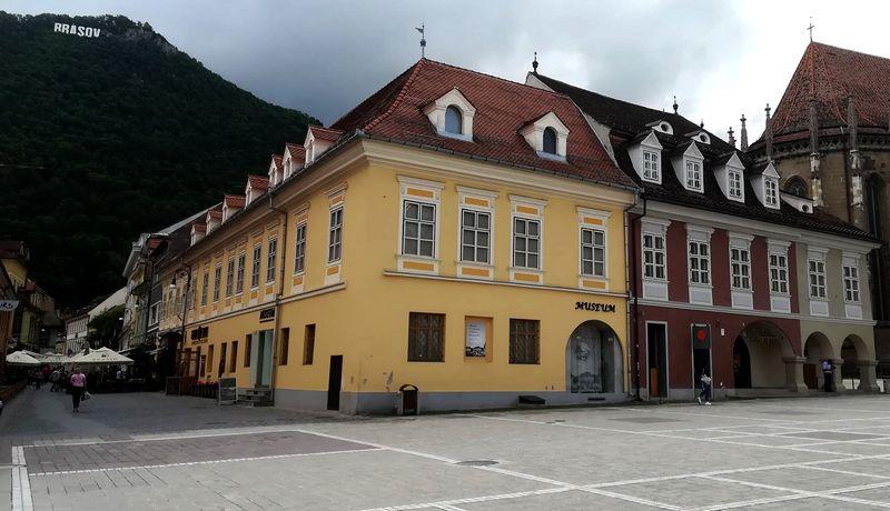 muzeu civilizatie urbana