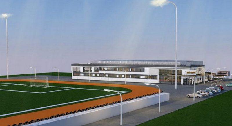 Două firme interesate de proiectul noii baze sportive ce se va construi în locul fostului Stadion Carpați din Brașov