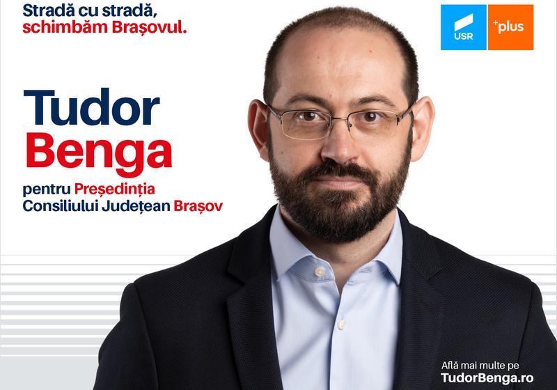 01 BENGA Tudor_Vizual candidat Presedinte CJ (1)