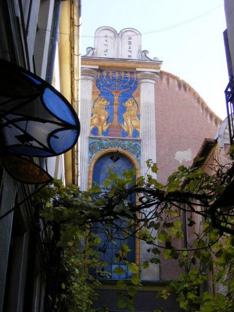 sinagoga castelului4
