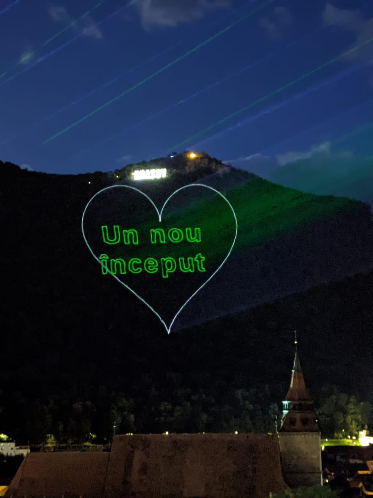 laser usr1