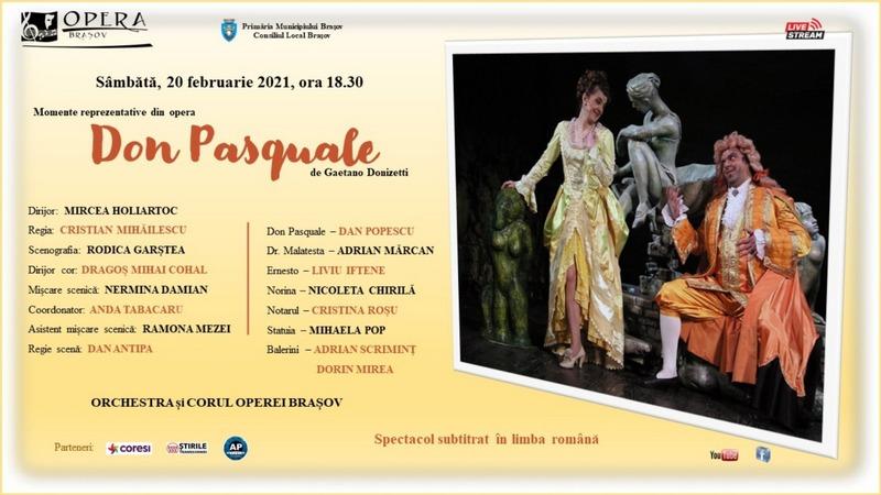 Don Pasquale 21feb2021 online