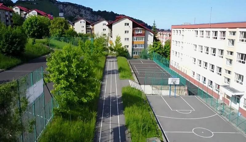 sport_curtea scolii