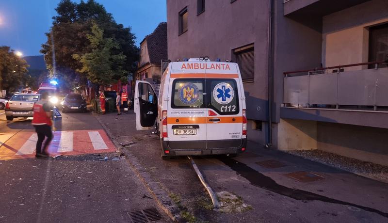 ambulanta accident (2)