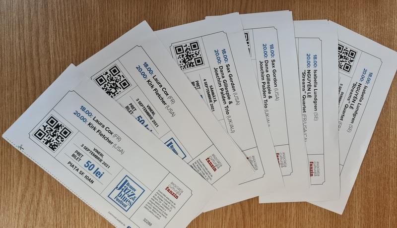 bilete festival